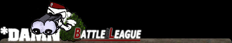 *DAMN BattleLeague Logo